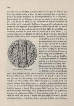 Bild der Seite - 146 - in Die österreichisch-ungarische Monarchie in Wort und Bild - Tirol und Vorarlberg, Band 13