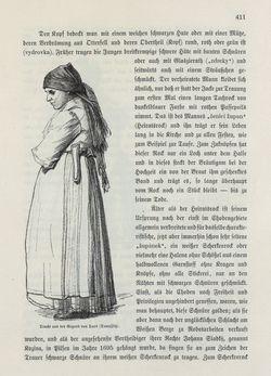 Bild der Seite - 411 - in Die österreichisch-ungarische Monarchie in Wort und Bild - Böhmen (1), Band 14