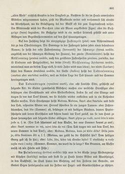 Image of the Page - 441 - in Die österreichisch-ungarische Monarchie in Wort und Bild - Böhmen (1), Volume 14