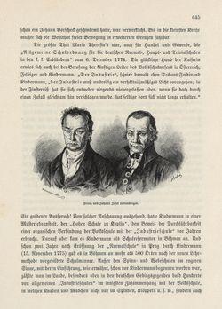 Bild der Seite - 645 - in Die österreichisch-ungarische Monarchie in Wort und Bild - Böhmen (2), Band 15
