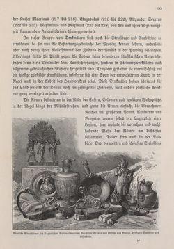 Bild der Seite - 99 - in Die österreichisch-ungarische Monarchie in Wort und Bild - Ungarn (4), Band 16