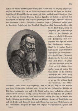 Bild der Seite - 305 - in Die österreichisch-ungarische Monarchie in Wort und Bild - Mähren und Schlesien, Band 17