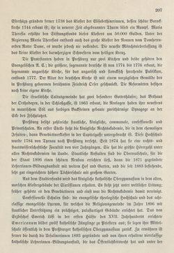 Image of the Page - 207 - in Die österreichisch-ungarische Monarchie in Wort und Bild - Ungarn (5), Volume 18
