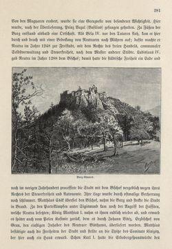 Image of the Page - 281 - in Die österreichisch-ungarische Monarchie in Wort und Bild - Ungarn (5), Volume 18