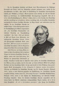 Bild der Seite - 439 - in Die österreichisch-ungarische Monarchie in Wort und Bild - Ungarn (5), Band 18