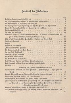 Bild der Seite - IV - in Die österreichisch-ungarische Monarchie in Wort und Bild - Bukowina, Band 20