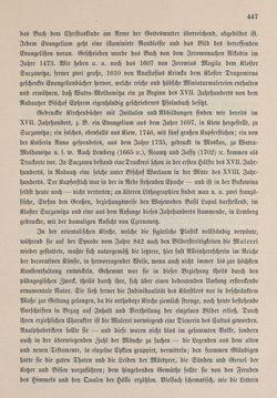 Image of the Page - 447 - in Die österreichisch-ungarische Monarchie in Wort und Bild - Bukowina, Volume 20