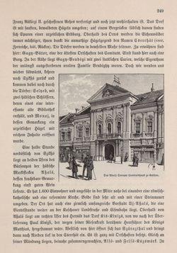 Bild der Seite - 249 - in Die österreichisch-ungarische Monarchie in Wort und Bild - Ungarn (6), Band 21