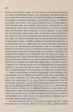 Bild der Seite - 442 - in Die österreichisch-ungarische Monarchie in Wort und Bild - Ungarn (7), Band 23