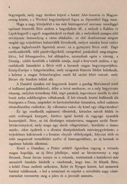 Bild der Seite - 4 - in Az Osztrák-Magyar Monarchia írásban és képben - Bécs és Alsó-Ausztria (Bécs), Band 1