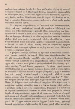 Bild der Seite - 12 - in Az Osztrák-Magyar Monarchia írásban és képben - Bécs és Alsó-Ausztria (Bécs), Band 1