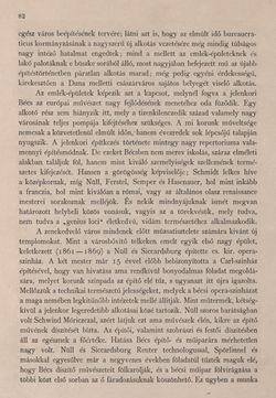 Bild der Seite - 82 - in Az Osztrák-Magyar Monarchia írásban és képben - Bécs és Alsó-Ausztria (Bécs), Band 1