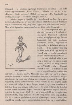Bild der Seite - 124 - in Az Osztrák-Magyar Monarchia írásban és képben - Bécs és Alsó-Ausztria (Bécs), Band 1