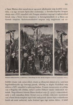 Bild der Seite - 221 - in Az Osztrák-Magyar Monarchia írásban és képben - Bécs és Alsó-Ausztria (Bécs), Band 1