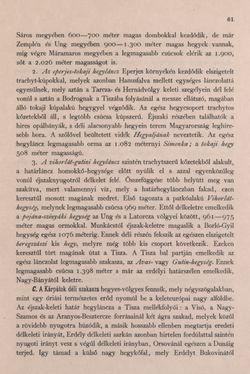 Bild der Seite - 61 - in Az Osztrák-Magyar Monarchia írásban és képben - Bevezetö Kötet (I), Band 2
