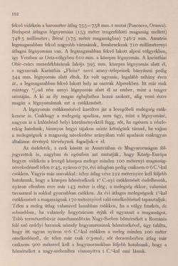 Bild der Seite - 152 - in Az Osztrák-Magyar Monarchia írásban és képben - Bevezetö Kötet (I), Band 2