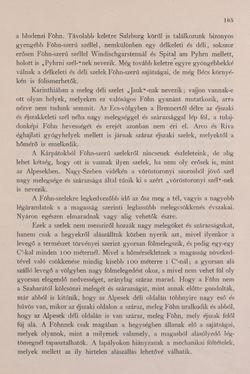 Bild der Seite - 165 - in Az Osztrák-Magyar Monarchia írásban és képben - Bevezetö Kötet (I), Band 2