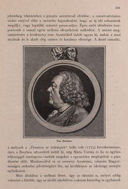 Bild der Seite - 501 - in Az Osztrák-Magyar Monarchia írásban és képben - Bevezetö Kötet (II), Band 3