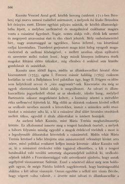 Image of the Page - 506 - in Az Osztrák-Magyar Monarchia írásban és képben - Bevezetö Kötet (II), Volume 3