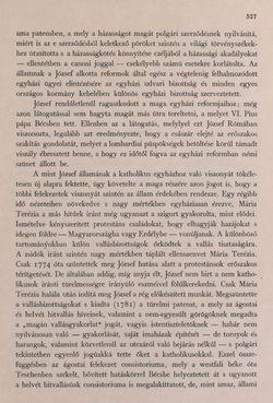 Image of the Page - 527 - in Az Osztrák-Magyar Monarchia írásban és képben - Bevezetö Kötet (II), Volume 3