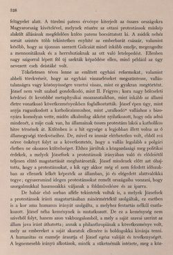 Image of the Page - 528 - in Az Osztrák-Magyar Monarchia írásban és képben - Bevezetö Kötet (II), Volume 3