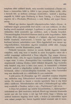 Image of the Page - 405 - in Az Osztrák-Magyar Monarchia írásban és képben - Bécs és Alsó-Ausztria (Alsó-Ausztria), Volume 4