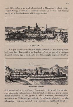 Bild der Seite - 515 - in Az Osztrák-Magyar Monarchia írásban és képben - Bécs és Alsó-Ausztria (Alsó-Ausztria), Band 4