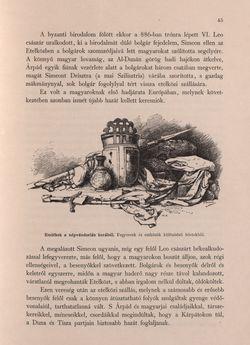 Bild der Seite - 45 - in Az Osztrák-Magyar Monarchia írásban és képben - Magyarország I (1), Band 5/1