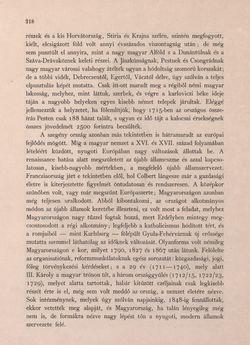 Image of the Page - 218 - in Az Osztrák-Magyar Monarchia írásban és képben - Magyarország I (1), Volume 5/1
