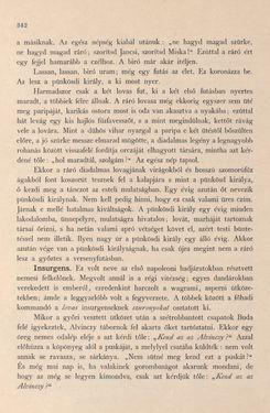 Bild der Seite - 342 - in Az Osztrák-Magyar Monarchia írásban és képben - Magyarország I (2), Band 5/2