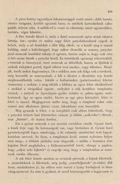 Bild der Seite - 405 - in Az Osztrák-Magyar Monarchia írásban és képben - Magyarország I (2), Band 5/2