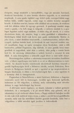 Bild der Seite - 426 - in Az Osztrák-Magyar Monarchia írásban és képben - Magyarország I (2), Band 5/2