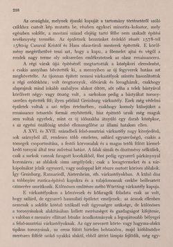Bild der Seite - 238 - in Az Osztrák-Magyar Monarchia írásban és képben - Felsö-Ausztria ès Salzburg (Felsö-Ausztria), Band 6/1