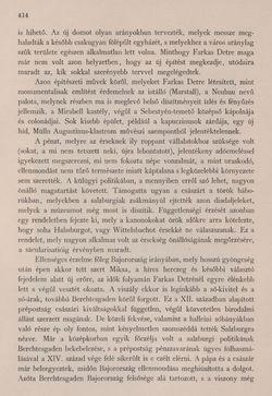 Bild der Seite - 414 - in Az Osztrák-Magyar Monarchia írásban és képben - Felsö-Ausztria ès Salzburg (Salzburg), Band 6/2