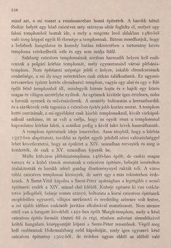 Image of the Page - 518 - in Az Osztrák-Magyar Monarchia írásban és képben - Felsö-Ausztria ès Salzburg (Salzburg), Volume 6/2