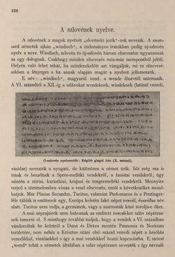 Bild der Seite - 226 - in Az Osztrák-Magyar Monarchia írásban és képben - Stiria, Band 7