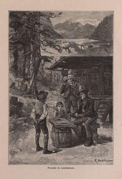 Bild der Seite - 269 - in Az Osztrák-Magyar Monarchia írásban és képben - Stiria, Band 7