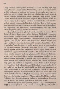 Bild der Seite - 274 - in Az Osztrák-Magyar Monarchia írásban és képben - Stiria, Band 7