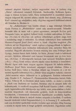 Bild der Seite - 286 - in Az Osztrák-Magyar Monarchia írásban és képben - Stiria, Band 7