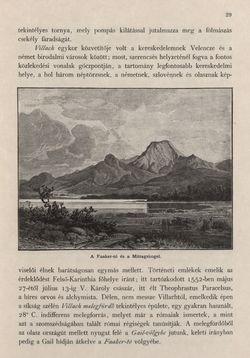 Image of the Page - 29 - in Az Osztrák-Magyar Monarchia írásban és képben - Karinthia és Krajna (Karinthia), Volume 8/1