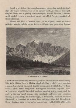 Bild der Seite - 33 - in Az Osztrák-Magyar Monarchia írásban és képben - Karinthia és Krajna (Karinthia), Band 8/1