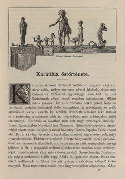 Bild der Seite - 51 - in Az Osztrák-Magyar Monarchia írásban és képben - Karinthia és Krajna (Karinthia), Band 8/1