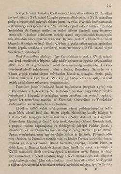 Bild der Seite - 217 - in Az Osztrák-Magyar Monarchia írásban és képben - Karinthia és Krajna (Karinthia), Band 8/1