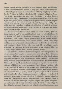 Bild der Seite - 246 - in Az Osztrák-Magyar Monarchia írásban és képben - Karinthia és Krajna (Karinthia), Band 8/1