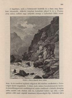 Bild der Seite - 269 - in Az Osztrák-Magyar Monarchia írásban és képben - Karinthia és Krajna (Krajna), Band 8/2