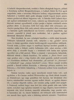 Bild der Seite - 311 - in Az Osztrák-Magyar Monarchia írásban és képben - Karinthia és Krajna (Krajna), Band 8/2