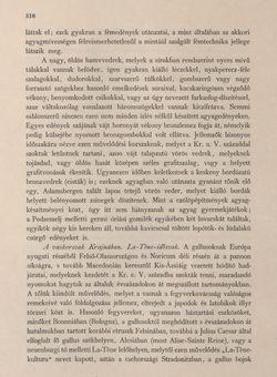 Bild der Seite - 316 - in Az Osztrák-Magyar Monarchia írásban és képben - Karinthia és Krajna (Krajna), Band 8/2