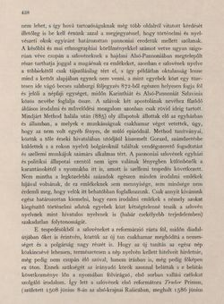 Bild der Seite - 438 - in Az Osztrák-Magyar Monarchia írásban és képben - Karinthia és Krajna (Krajna), Band 8/2