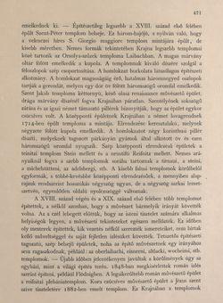 Bild der Seite - 471 - in Az Osztrák-Magyar Monarchia írásban és képben - Karinthia és Krajna (Krajna), Band 8/2