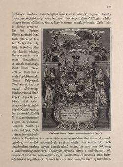 Bild der Seite - 479 - in Az Osztrák-Magyar Monarchia írásban és képben - Karinthia és Krajna (Krajna), Band 8/2